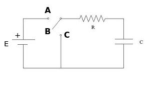 circuito rc carica